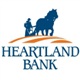 Heartland BancCorp logo