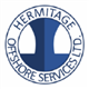 Hermitage Offshore Services logo