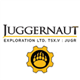 Juggernaut Exploration logo