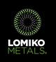 Lomiko Metals logo