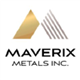 Maverix Metals logo