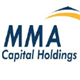 MMA Capital logo