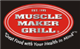 Muscle Maker logo