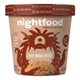 NightFood logo