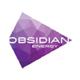 Obsidian Energy logo