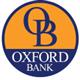 Oxford Bank logo