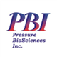 Pressure BioSciences logo