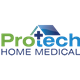 Protech Home Medical logo