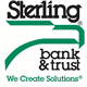 Sterling Bancorp logo