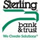 Sterling Bancorp logo