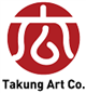 Takung Art Co., Ltd. logo