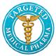 Targeted Medical Pharma logo