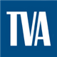 Tennessee Valley Authority PARRS A 2029 logo