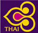 Thai Airways International Public logo