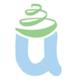 U-Swirl logo