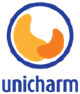 Unicharm logo