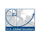 U.S. Global Investors logo