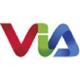 VIA optronics logo