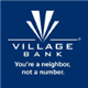 Village Bank and Trust Financial logo