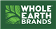 Whole Earth Brands logo