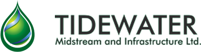 Tidewater Midstream & Infrastructure Ltd logo