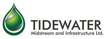 Tidewater Midstream and Infrastructure logo