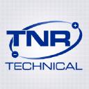 TNR Technical logo