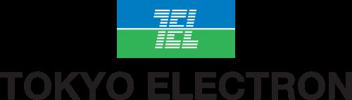 TOKYO ELECTRON/ADR logo