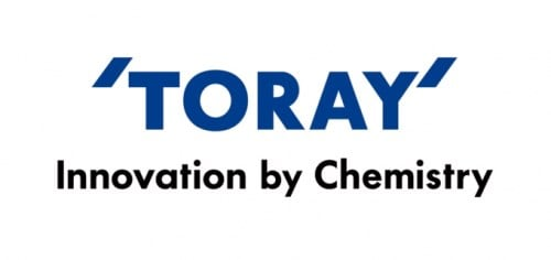 TORAY INDUSTRIE/ADR logo