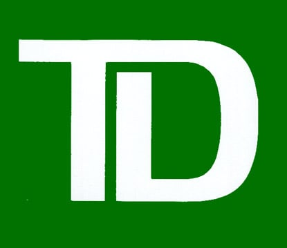 The Toronto-Dominion Bank logo