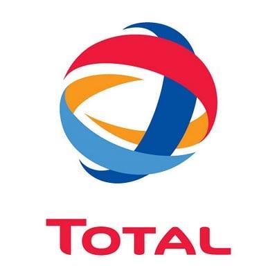 Total SA (ADR) logo