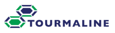 Tourmaline Oil logo