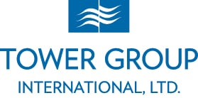 Tower Group International logo