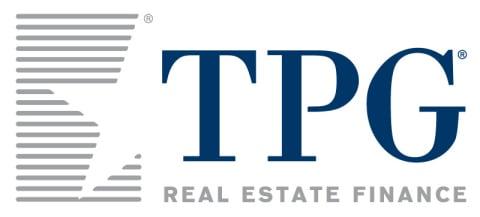 TPG Real Estate Finance Trust logo