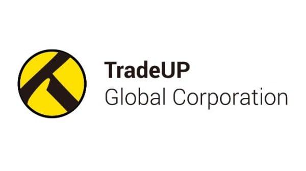 TradeUP Global logo