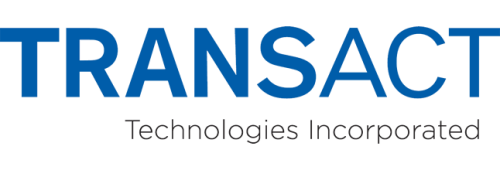 TransAct Technologies logo