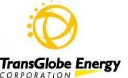 TransGlobe Energy logo