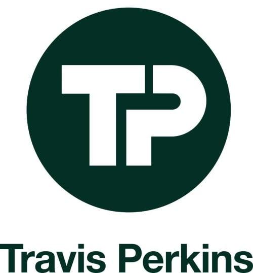 Travis Perkins plc logo