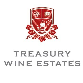 Treasury Wine Estates Ltd logo