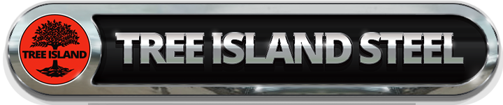 Tree Island Steel logo