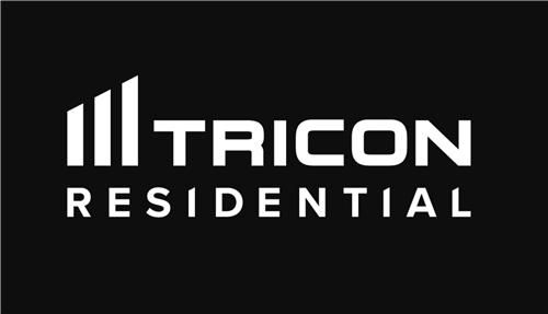 Tricon Residential logo