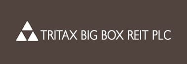 Tritax Big Box REIT logo