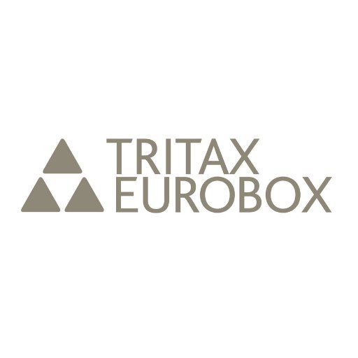 Tritax EuroBox logo