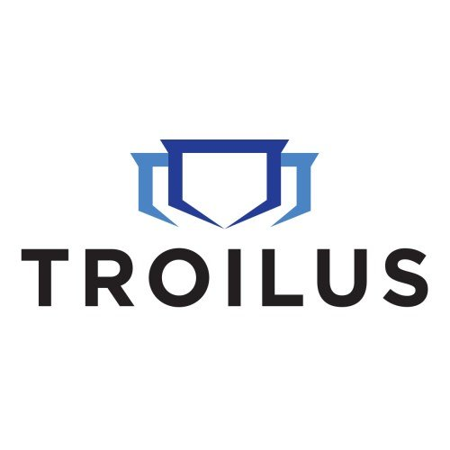 Troilus Gold logo