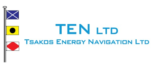 Tsakos Energy Navigation Ltd logo