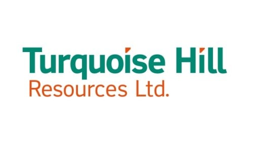 Turquoise Hill Resources Ltd. (TRQ.TO) logo