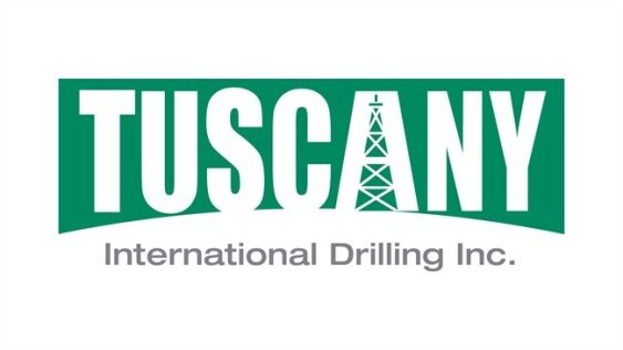 Tuscany International Drilling logo