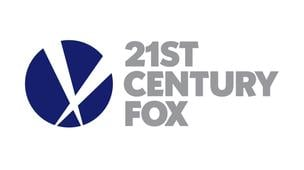 Twenty-First Century Fox Inc Class A logo