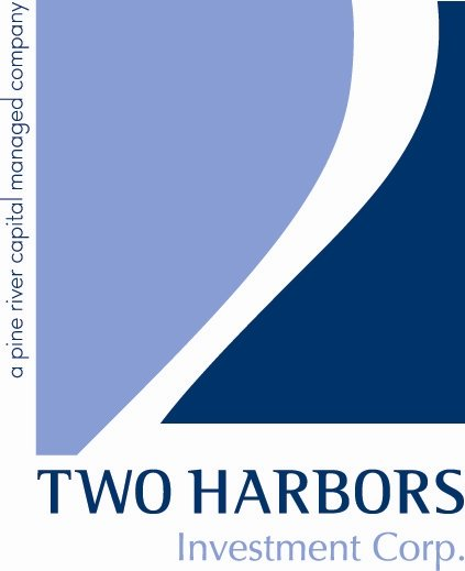 Two Harbors Investments Corp. logo