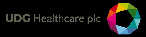 UDG Healthcare plc (UDG.L) logo